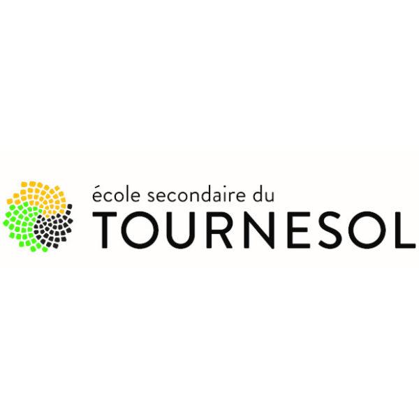 Logo École du Tournesol